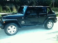 Good-Max Jeep - Wrangler - 2007 Jackson, 49201