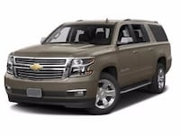 2018 Chevrolet Suburban 4WD 4dr 1500 LS Scarborough