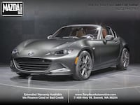 2019 Mazda Miata RF Club Everett, 98204
