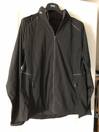 Men's lulu lemon windbreaker jacket size L Edmonton, T6W 2K6