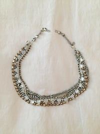 Stella and Dot - Versatile Necklace :)