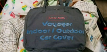 SMART CAR COVER...NEW
