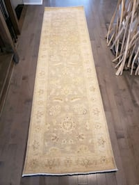 Chobi runner persian carpet Richmond Hill, L4E 2Y4