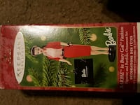 Barbie Keepsake Collection2001 Johnson City, 37604