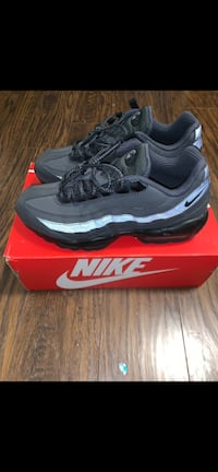 Air Max 95 Grey Vaughan, L4H 0C4