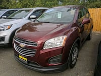 2016 Chevrolet Trax Bowie