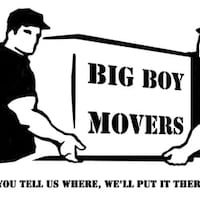 Big Boys Movers TORONTO