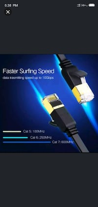 2018 Top Quality New Cat 7 Ethernet Cables Singapore, 149740