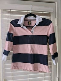 J.Crew authentic vintage rugby shirt Indianapolis, 46240