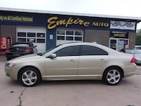 Volvo-S80-2007 Sioux Falls