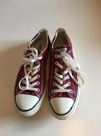 Converse all star lav-topp sneakers Askim, 1807