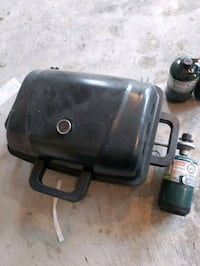 portable gas barbeque  Mississauga, L5V 1W1