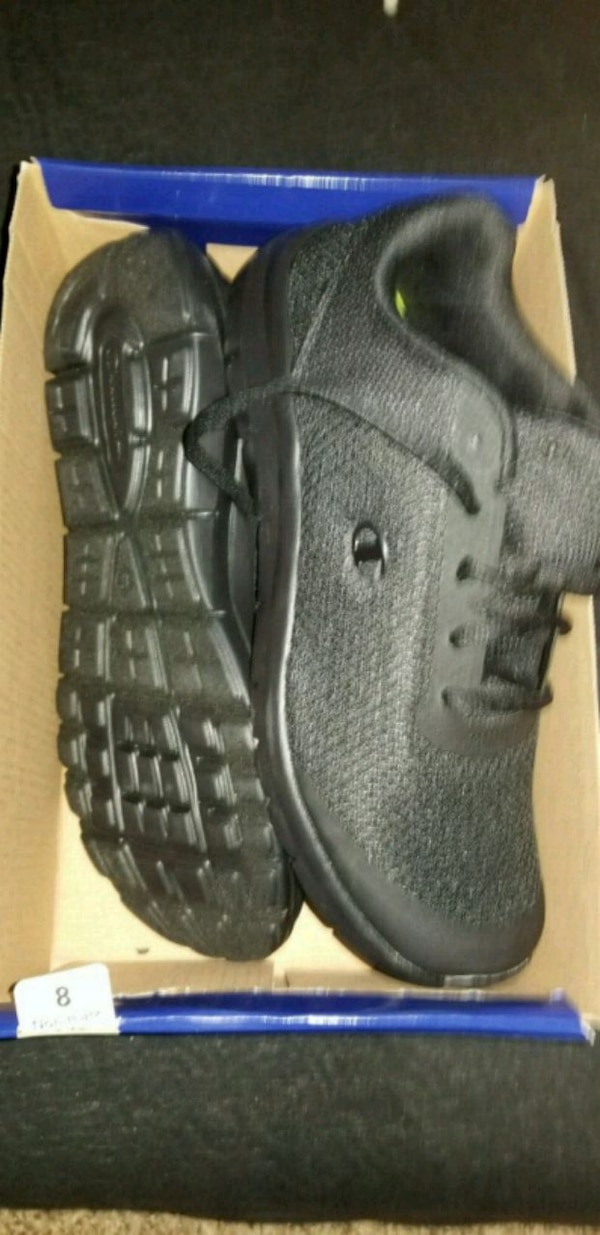 47abdc6a0c7cb Used Womens champion shoes size 8 for sale in Huntsville - letgo