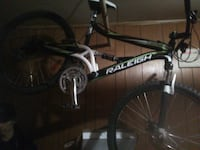 Raleigh  New Westminster, V3M
