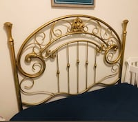Double Bed Headboard Toronto, M6P 1N5