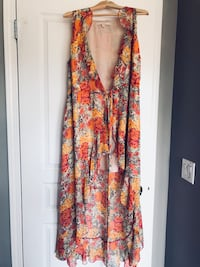 Guess Dress Size L new without tags Calgary, T3M 0V3