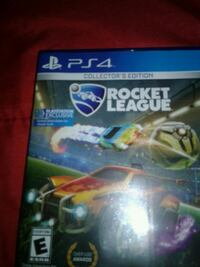 Rockets league ps4 Houston, 77060