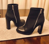 Rag & Bone ankle boots  Beverly Hills, 90212
