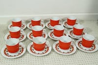 24 piece Royal Doulton tea or coffee set  Dumfries, 22025