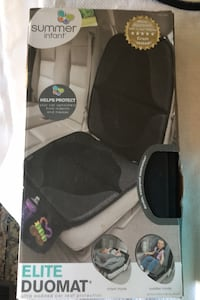 Summer infant padded car seat protection.  Ashburn, 20147
