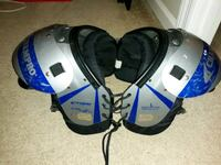 """Football Pads Size Large Champro Chest Size 30""""-32"""