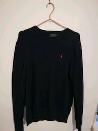 Ralph Lauren Long-sleeved Top Vancouver, V5N 1L7