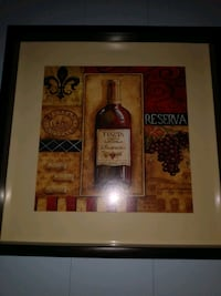Wine decor Weslaco, 78596