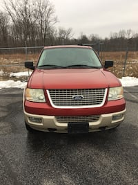 Ford - Expedition - 2005 Laurel