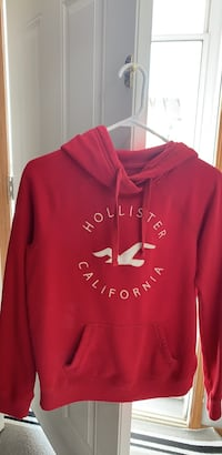 Hoodie jacket size S, good condition Calgary, T2B 3G1