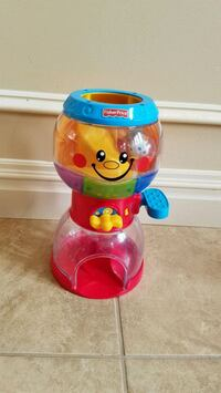 Fisher-Price Roll-a-Rounds Swirlin' Surprise Gumballs   Freehold, 07728
