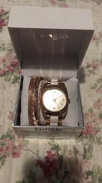 Kensie Watch Brand New in Box Jersey City, 07304
