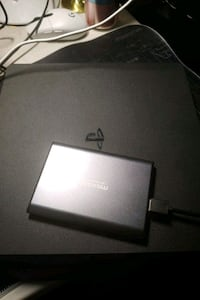 PS4 SLIM WITH 500GB SSD Somerset County, 08844