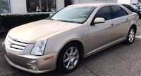 2006 Cadillac STS Madison Heights