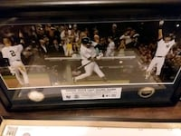 Derek Jeter last home game photo frame Houma, 70360