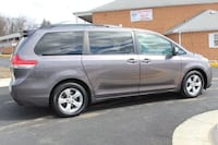 Toyota - Sienna - 2014 Falls Church, 22043