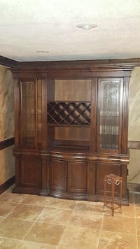 China Cabinet  Spring, 77379
