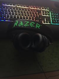 Razer kraken chroma surround 7.1 Kartal, 34882