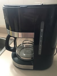 Oster coffee maker Toronto, M1P 2L1