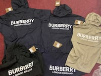 BURBERRY WIND BREAKERS ALL SIZES Toronto, M1S 3A6