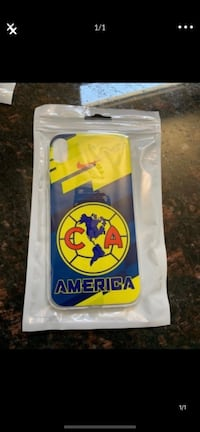 America IPhone XR phone case  Stockton, 95207
