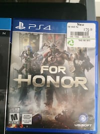 For honor ( Name your price) Kamloops, V2E 2T6