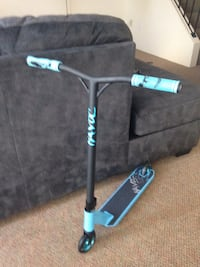 Brand new havoc storm never been rode won it at a compatition and wants to sell it Coquitlam, V3B