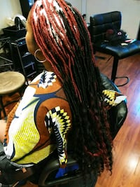 Box Braids Hyattsville