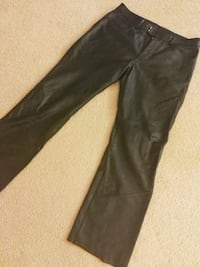 Men's Leather Pants Wilson Rockville, 20852