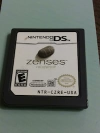 black and gray Nintendo DS Woodbridge, 22191
