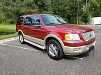 2006 Ford Expedition Jacksonville