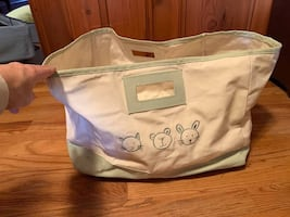 Storage Boxes & Baby Items