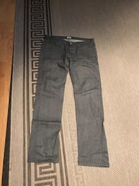 Naked & Famous  Grey Jeans sz.36 Mississauga, L5N 1Z9