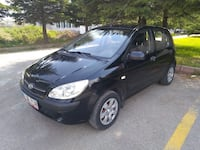 2011 Hyundai Getz 1.5 VGT START