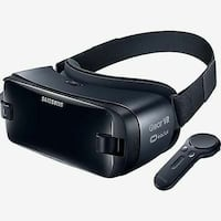Brand New Samsung Gear VR with controller and free Brooklyn, 11219